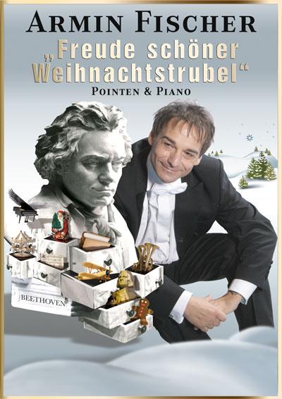 Armin Fischer Freude_schoener_Weihnachtstrubel