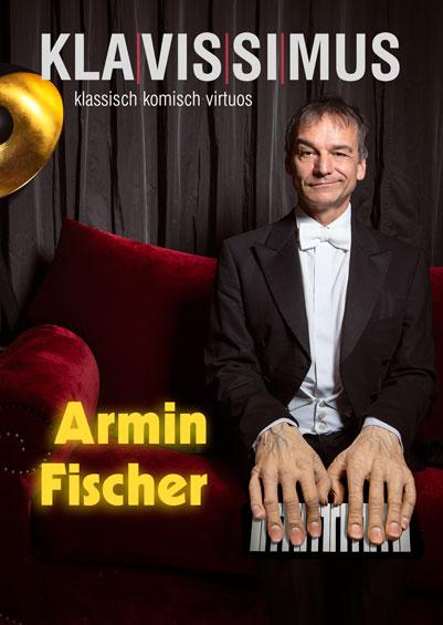 Armin Fischer Klavissimus